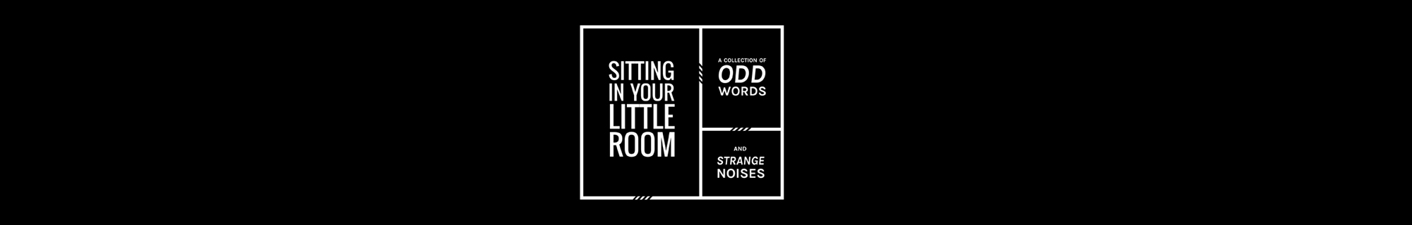 sittinginyourlittleroom | a writing and music blog